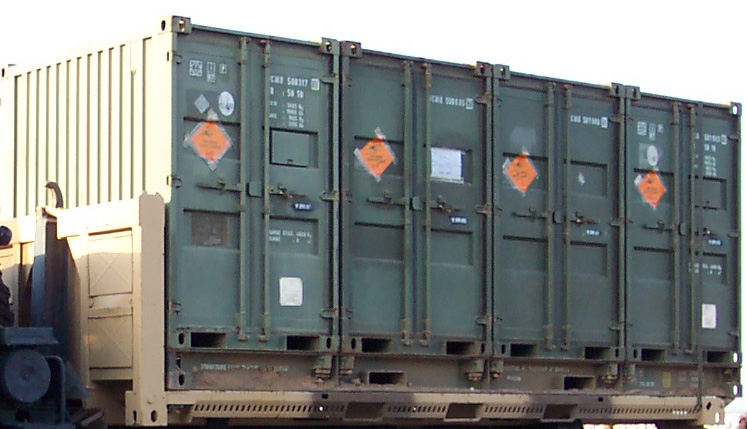 transport containers classe 1 ecotra logistics. Black Bedroom Furniture Sets. Home Design Ideas
